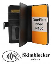 Skimblocker XL Wallet OnePlus Nord N100