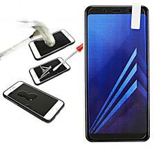 Glassbeskyttelse Samsung Galaxy A8 2018 (A530FD)