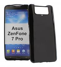 TPU-deksel for Asus ZenFone 7 Pro (ZS671KS)