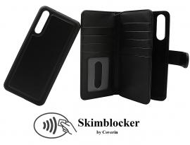 Skimblocker XL Magnet Wallet Huawei P Smart Z