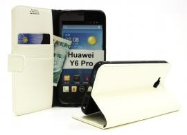 Standcase Wallet Huawei Y6 Pro (TIT-L01)