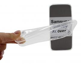 Ultra Thin TPU Deksel Samsung Galaxy Xcover 5 (SM-G525F)