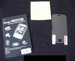 Samsung Galaxy Gio (S5660) Skjermbeskyttelse