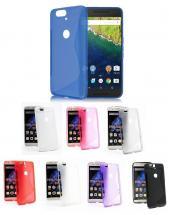 S-Line Deksel Google Nexus 6P