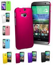 Hardcase Deksel HTC One (M8)