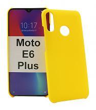 Hardcase Deksel Motorola Moto E6 Plus