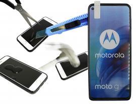 Skjermbeskyttelse av glass Motorola Moto G100