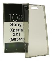 Ultra Thin TPU Deksel Sony Xperia XZ1 (G8341)
