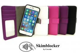 Skimblocker Magnet Wallet iPhone 8