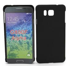 Hardcase Deksel Samsung Galaxy Alpha (G850F)