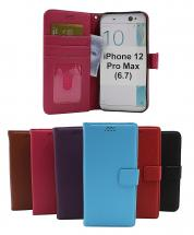 New Standcase Wallet iPhone 12 Pro Max (6.7)