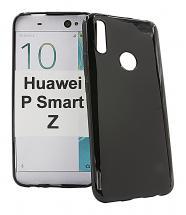 TPU-Deksel Huawei P Smart Z