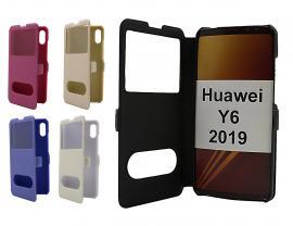 Flipcase Huawei Y6 2019