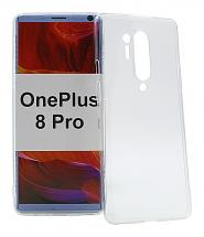 Ultra Thin TPU Deksel OnePlus 8 Pro