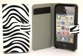 Mobiltaske til kreditkort iPhone 4/4S