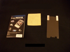 Motorola Razr Skjermbeskyttelse