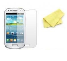 Samsung Galaxy S3 Mini Skjermbeskyttelse