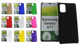 Hardcase Deksel Samsung Galaxy A71 (A715F/DS)