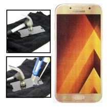 Full Frame Panserglass Samsung Galaxy A5 2017 (A520F)