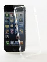 Ultra Thin TPU Deksel iPhone 5/5s/SE