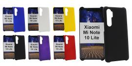 Hardcase Deksel Xiaomi Mi Note 10 Lite
