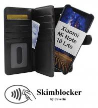 Skimblocker XL Magnet Wallet Xiaomi Mi Note 10 Lite