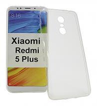 Ultra Thin TPU Deksel Xiaomi Redmi 5 Plus