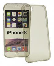 Ultra Thin TPU Deksel iPhone 8