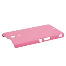 Hardcase Deksel Sony Xperia ZR (C5503,M36h)