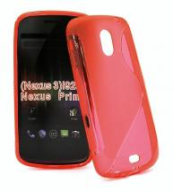 S-Line Deksel Samsung Google Galaxy Nexus