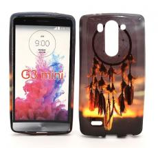 TPU Designcover LG G3s (D722)