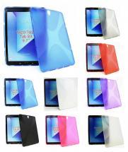 X-Line Deksel Samsung Galaxy Tab S3 9.7 (T820)