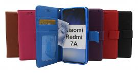 New Standcase Wallet Xiaomi Redmi 7A