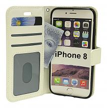 Crazy Horse Wallet iPhone 8