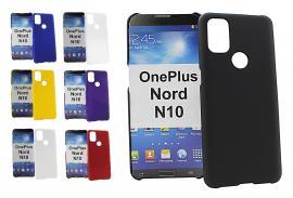 Hardcase Deksel OnePlus Nord N10