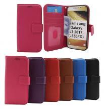 New Standcase Wallet Samsung Galaxy J3 2017 (J330FD)