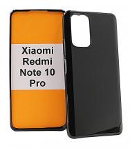 TPU-deksel for Xiaomi Redmi Note 10 Pro