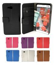 Standcase wallet LG Optimus L9 II (D605)