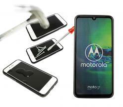 Full Frame Panserglass Motorola Moto G8 Plus