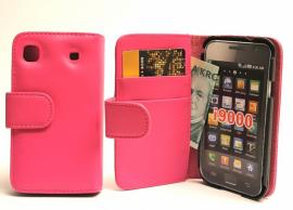 Lommebok-etui Samsung Galaxy S (i9000)