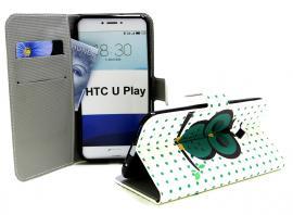 Designwallet HTC U Play