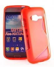 S-Line Deksel Samsung Galaxy Trend 2 / 2 LITE (G313H/G318H)