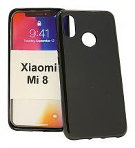 TPU-deksel for Xiaomi Mi 8