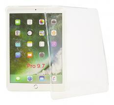 Ultra Thin TPU Deksel iPad Pro 9.7