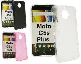 S-Line Deksel Moto G5s Plus (XT1806)