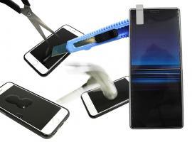 Skjermbeskyttelse av glass Sony Xperia 1 (J9110)