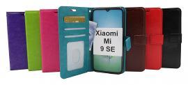 Crazy Horse Wallet Xiaomi Mi 9 SE
