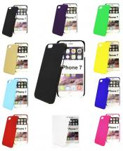 Hardcase Deksel iPhone 7