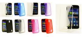S-Line Deksel Huawei Y625