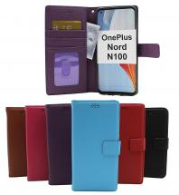 New Standcase Wallet OnePlus Nord N100